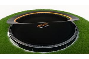 FlatLevel trampoline