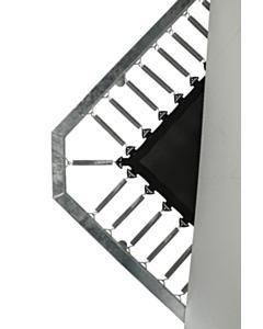 Avyna Pro-Line Springmat 305x225cm (223), 78 hks