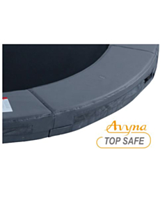 Avyna Pro-Line Top safe rand InGround 10, Ø305 Grijs