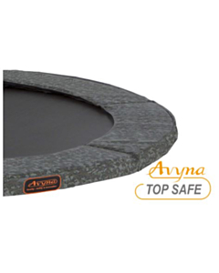 Avyna Pro-Line Top safe rand trampoline 08, Ø245 Cam