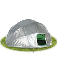 Avyna Pro-Line Tent - InGround trampoline 10