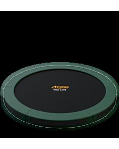 Avyna Pro-Line InGround trampoline set 10 ø305 cm - Groen