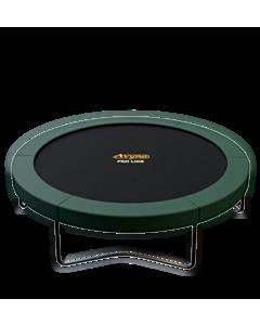 Avyna Pro-Line trampoline set 10 ø305 cm - Groen