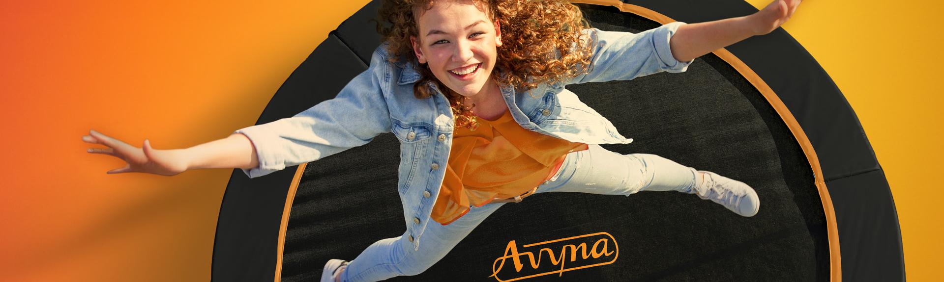 Avyna Nederland - TRAMPOLINE.NL