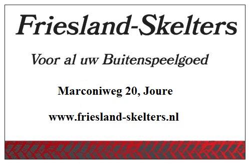 Friesland skelters